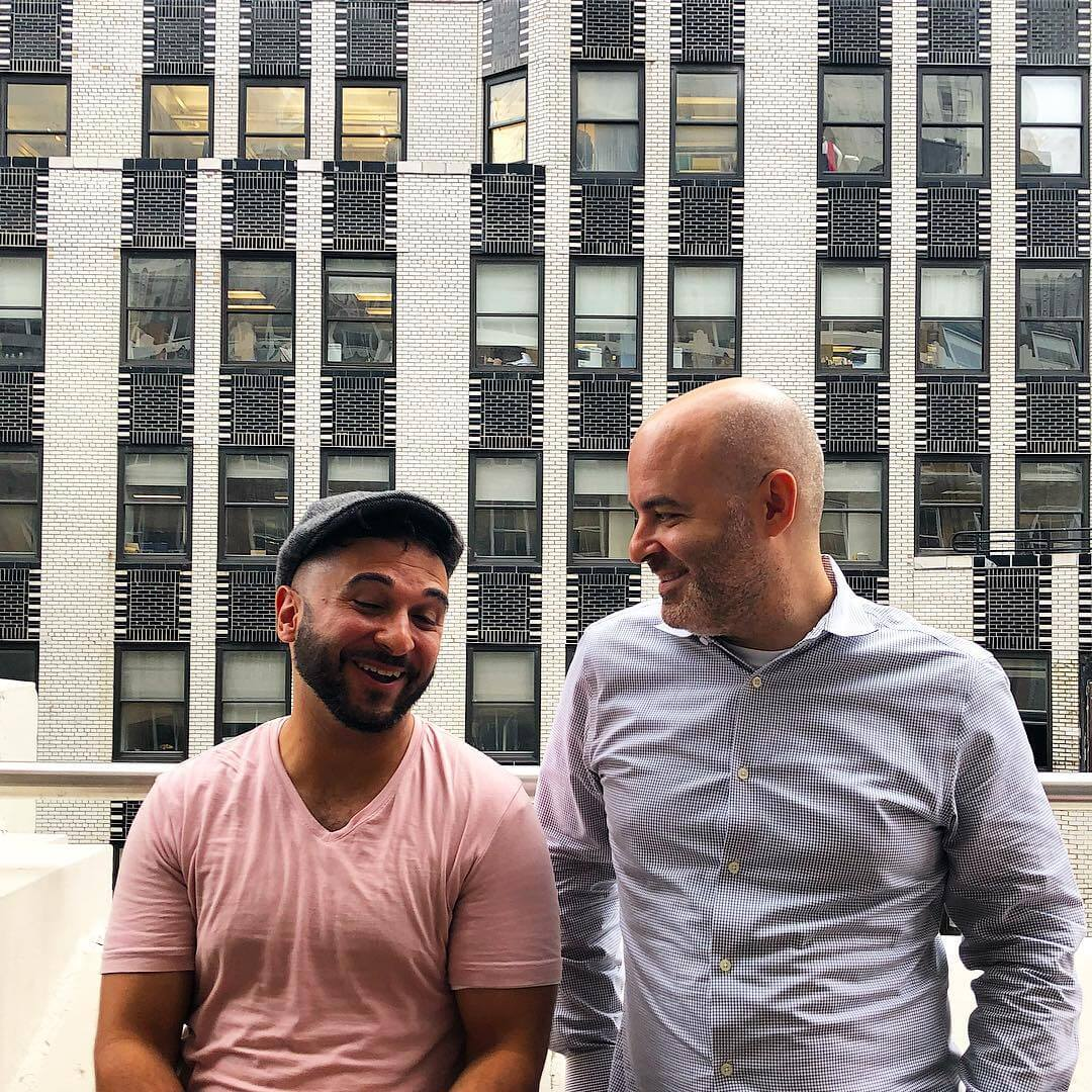Jay Mandel (Mastercard, IBM, The Collective NYC) and Leo Morejon - The Build & Inspire Podcast