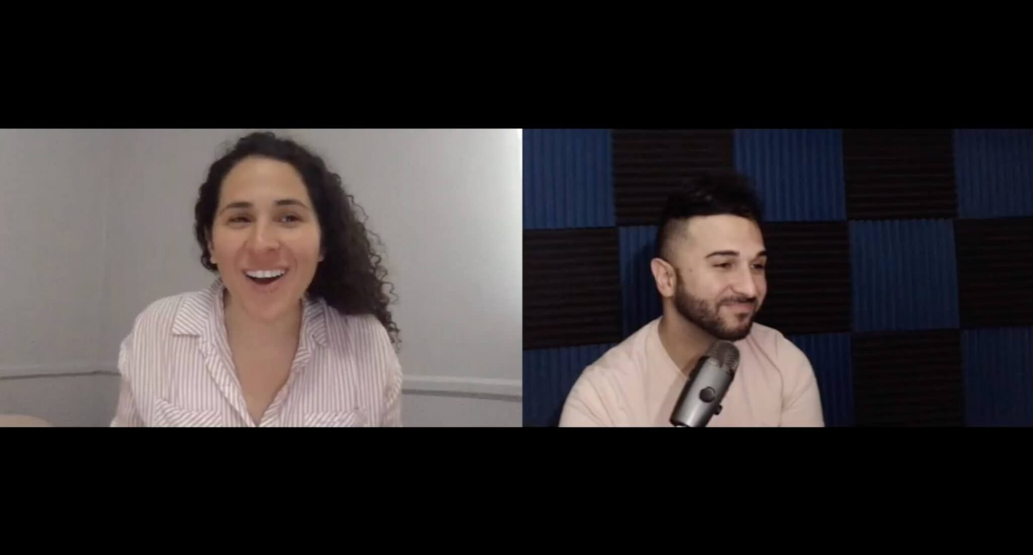 Karla - WhatWouldKarlaSay - Build & Inspire Podcast - Business Stories Meant to Inspire