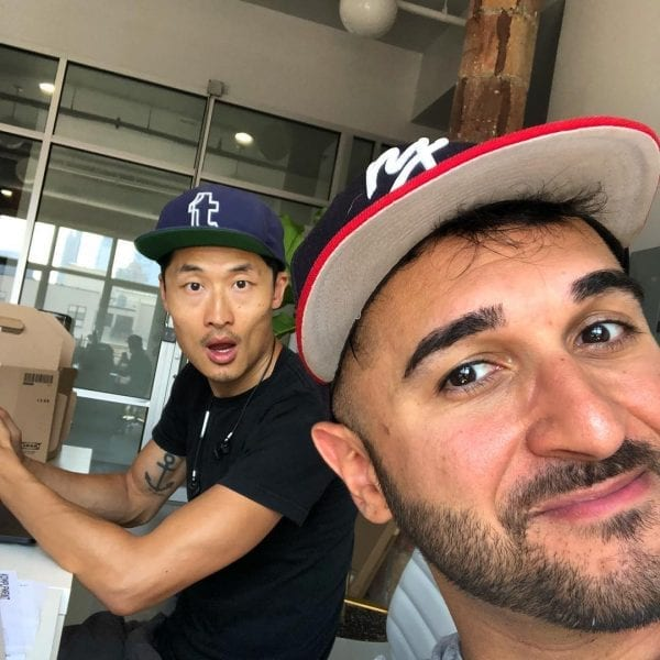 Darren Wong - Raindrop Cake - - Build & Inspire Podcast - Business Stories Meant to Inspire