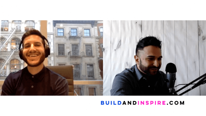 Episode 8: Dylan Hattem (Founder & CEO at DS Projects)