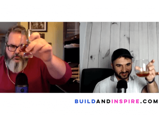 Episode 12: Jason Falls (Author, Keynote Speaker, Marketer, Bourbon Enthusiast)