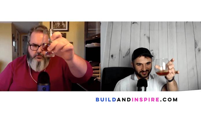 Episode 12: Jason Falls (Author, Keynote Speaker, Marketer, Bourbon Enthusiast)